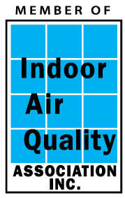 Indoor-Air-Quality-Association - Chicago Mold Remediation - Chicagoland Mold Doctors